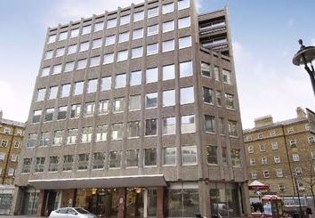 Thumbnail Studio to rent in 3 Abbey Orchard Street, Westminster