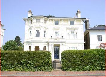 Mount Ephraim, Tunbridge Wells TN4. 3 bed flat