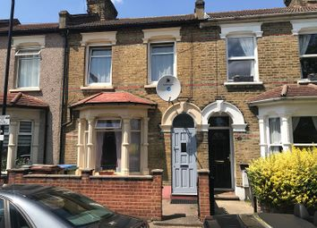 Thumbnail 4 bed terraced house to rent in Wragby Road, Leytonstone, London.