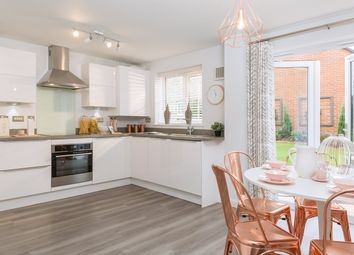 """Thumbnail 3 bed semi-detached house for sale in """"Finchley"""" at Park Hall Road, Mansfield Woodhouse, Mansfield"""