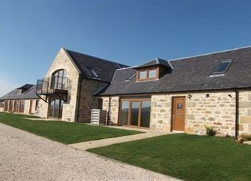 Thumbnail 2 bed barn conversion to rent in Linkwood Farm Cottages, Elgin