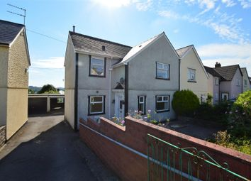 Thumbnail 3 bed semi-detached house for sale in Heol Miskin, Pontyclun
