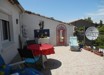 Thumbnail 2 bed property for sale in Lezignan-Corbieres, Aude, France