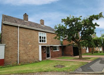 Thumbnail 5 bed detached house for sale in Clifton Square, Peterlee, Durham