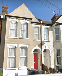 Thumbnail 4 bed terraced house for sale in Springfield Road, Tottenham