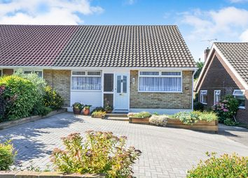 Thumbnail 2 bed bungalow for sale in Haven Close, Swanley