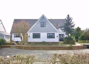 Thumbnail 5 bed detached house for sale in Norley Lane, Studley, Studley, Wiltshire