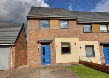 Thumbnail 2 bed property for sale in Waterhouses, Houghton Le Spring