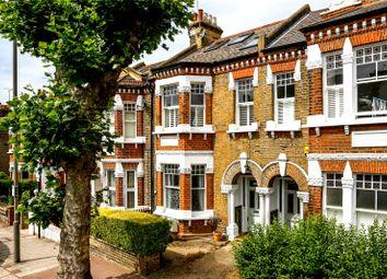Thumbnail 1 bedroom flat for sale in Earlsfield Road, Wandsworth, London