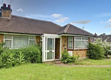 Thumbnail 2 bed semi-detached house for sale in Granville Road, Northchurch, Berkhamsted