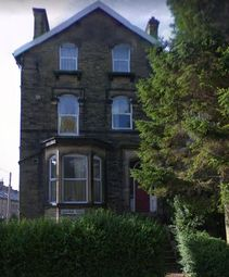 Thumbnail Block of flats to rent in Selborne Terrace, Bradford