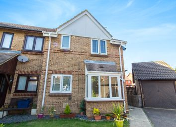 Thumbnail 1 bed end terrace house for sale in Caversham Avenue, Shoeburyness