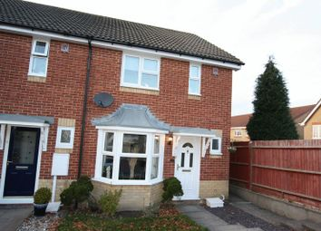Thumbnail 2 bed terraced house to rent in Milborne Road, Maidenbower, Crawley