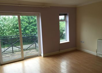 Thumbnail 1 bedroom flat to rent in Stour Road, Harwich