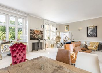 Thumbnail 2 bed flat for sale in Goldens Way, Goldings, Hertford
