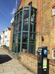 Thumbnail Studio to rent in The Maltings, Gravesend