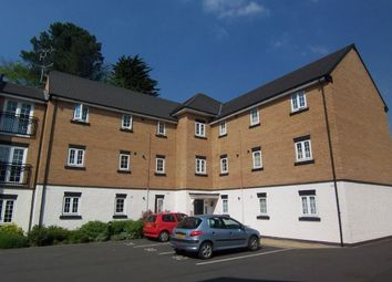 Thumbnail 2 bedroom flat to rent in Buchanan Road, Rugby
