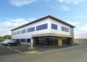 Thumbnail Serviced office to let in Kingspoint House, Aberdeen