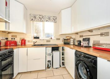 Thumbnail 2 bed semi-detached house for sale in Montague Road, Aylesbury