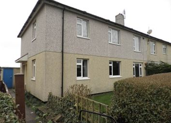 Thumbnail 2 bed flat to rent in Coronation Road, Frome, Somerset