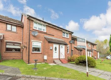 Thumbnail 2 bed terraced house for sale in Aberuthven Drive, Mount Vernon, Glasgow