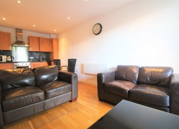 Thumbnail 2 bed flat for sale in Gateway North, East Street, Leeds
