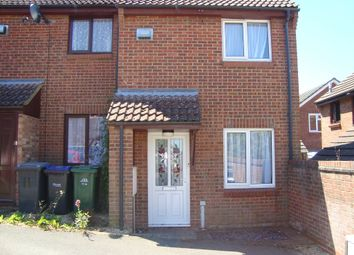 Thumbnail 1 bed property to rent in Hillside Park, Westbury, Wiltshire