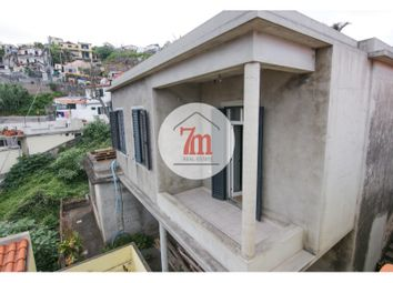 Thumbnail 3 bed detached house for sale in Monte, Monte, Funchal