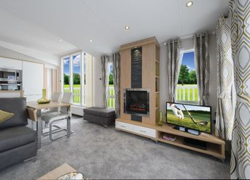 Thumbnail 2 bed bungalow for sale in The Linear, Royal Vale London Road, Allostock, Knutsford