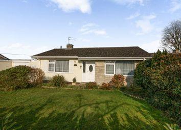 Thumbnail 3 bed detached bungalow for sale in Dorset Avenue, West Parley, Ferndown