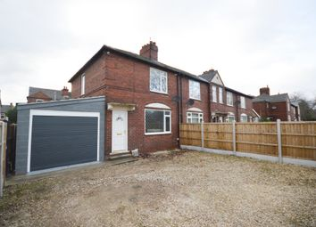 Thumbnail 3 bed town house for sale in Neville Street, Normanton