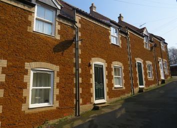 Thumbnail 2 bedroom terraced house for sale in Playhouse Yard, Downham Market