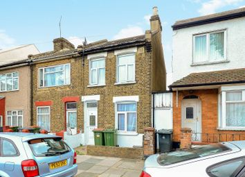 Thumbnail 4 bed property to rent in Western Road, Plaistow