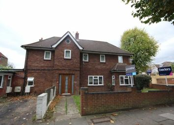Thumbnail 3 bed semi-detached house to rent in Denbigh Road, London