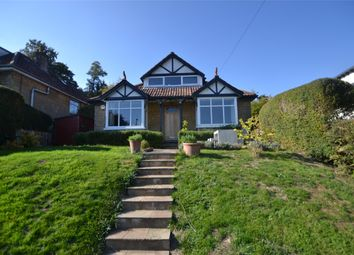 Thumbnail 4 bed detached house for sale in Wellsway, Bath, Somerset