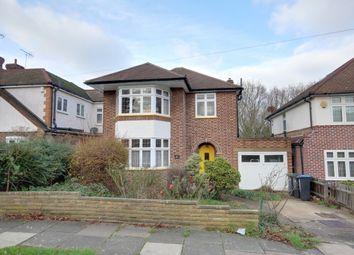 Thumbnail 3 bedroom detached house for sale in Uplands Way, Grange Park