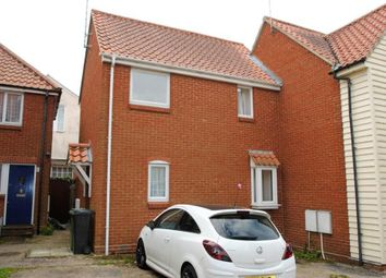 Thumbnail 2 bed property for sale in Braddy Court, Kelvedon, Colchester