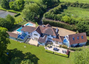 Thumbnail 5 bed country house for sale in Wood End Green, Henham, Bishop's Stortford