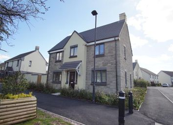 Thumbnail 5 bed detached house to rent in Oxleigh Road, Stoke Gifford, Bristol