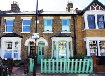 Thumbnail 3 bed terraced house for sale in Chestnut Avenue South, Walthamstow