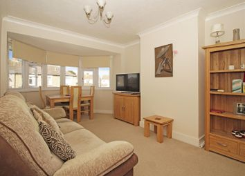 Thumbnail 2 bedroom flat for sale in Danson Crescent, Welling