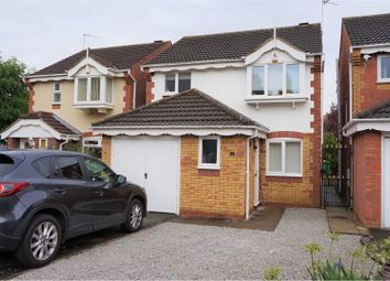 Thumbnail 3 bedroom detached house for sale in Coachmans Croft, Wollaton
