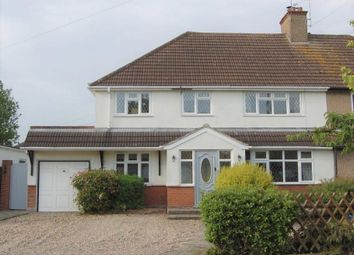 Thumbnail 4 bed semi-detached house for sale in North Riding, Bricket Wood, St. Albans