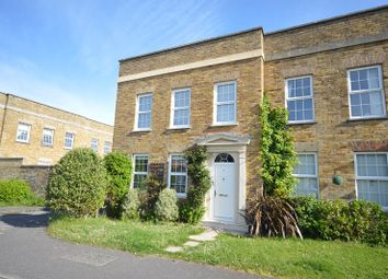 Thumbnail 3 bed end terrace house to rent in De La Warr Road, Milford On Sea, Lymington