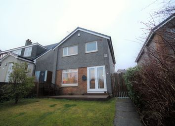 Thumbnail 3 bed detached house for sale in Yarrow Crescent, Bishopton