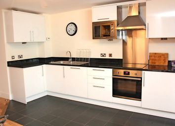 Thumbnail 2 bed flat to rent in Torrent Lodge, 11 Merryweather Place, Greenwich