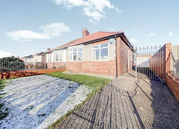 Thumbnail 2 bed bungalow for sale in Redcar Road, Heaton, Newcastle Upon Tyne