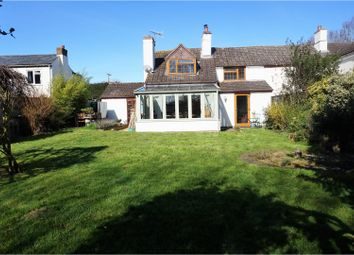 Thumbnail 4 bed semi-detached house for sale in Worlds End, Worcester