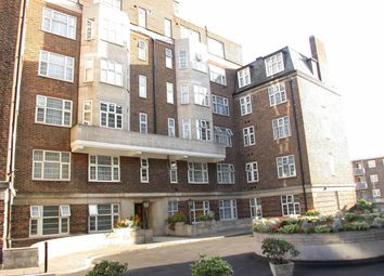 Thumbnail 1 bed flat to rent in College Crescent, London