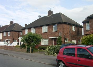 Thumbnail 3 bed property to rent in Finchingfield Avenue, Woodford Green, Essex